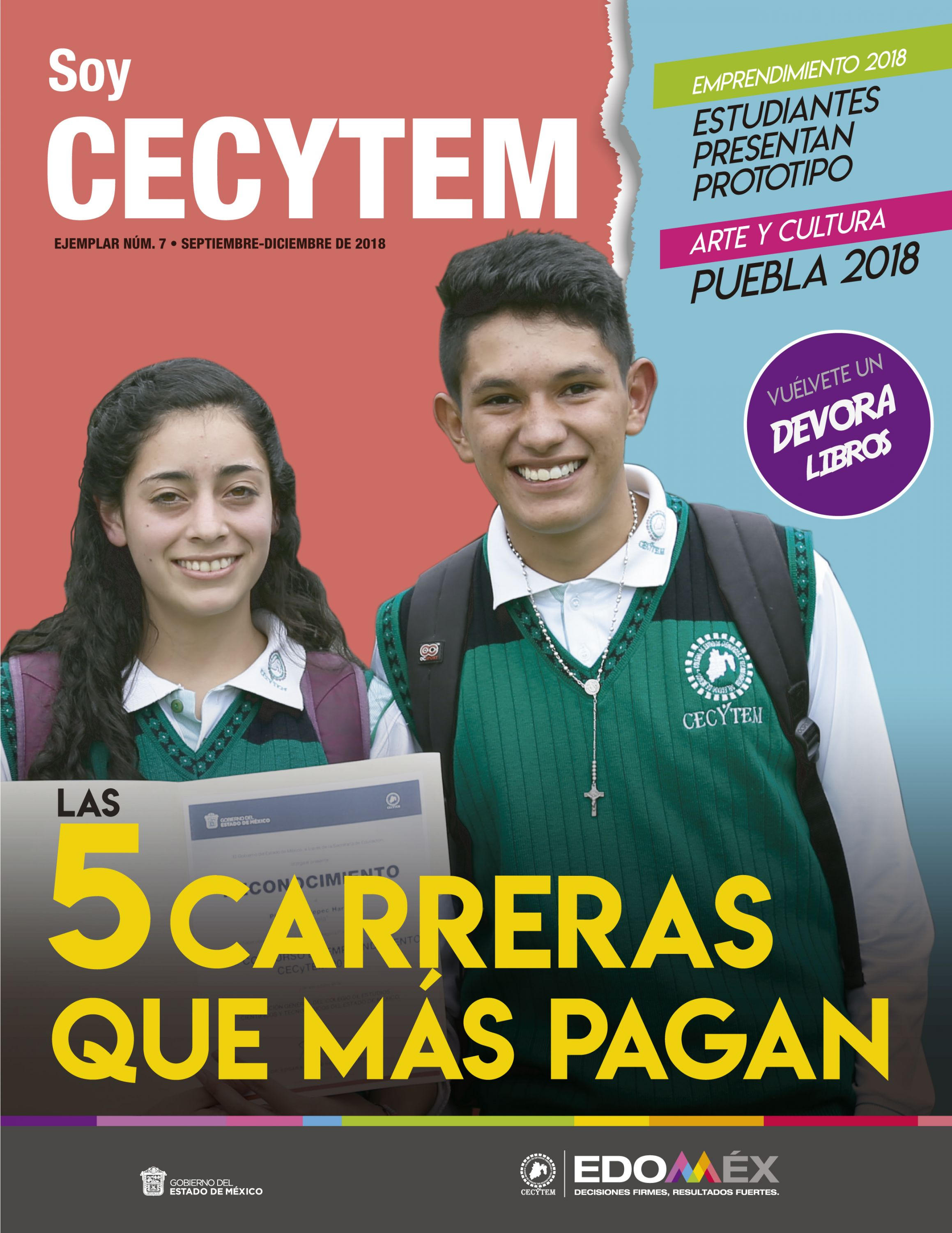 Revista Ejemplar No7